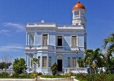 Dames Hotel Deals International - Hostal Palacio Azul - Calle 37 esq. 12, Punta Gorda Punta Gorda, Cienfuegos, Cuba