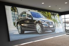Matrix Frame в автосалоне MERCEDES-BENZ Bmw, Vehicles, Car, Vehicle, Tools