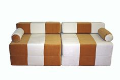 Dupla fotelágy Ottoman, Chair, Furniture, Design, Home Decor, Decoration Home, Room Decor, Home Furnishings