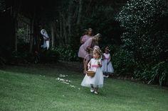 Anna's My Kitchen Rules wedding | Orakei Bay | Maggie Sottero Gown from Astra Bridal | www.borrowedandblue.kiwi