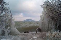 Téli Balaton