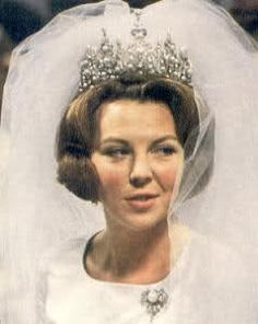 Wurttenburg Pearl Tiara of Netherlands.    Royal and Historic Jewelry - Page 3 - the Fashion Spot