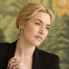 Kate Winslet, timeless