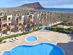 Últimas viviendas a estrenar en La Tejita, Tenerife, desde 95.000 €