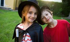 Magic Tricks - Kids Magic - Magic For Kids