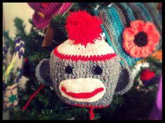 cappello scimmia :D