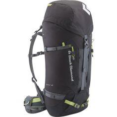Black Diamond - Epic 45 Backpack - 2624-2868cu in
