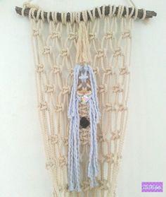 Detail Mountain Goddess