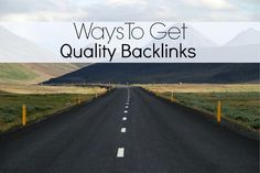 As a bloggers we take care of on page SEO to rank better on SERP (search engine results page), offline SEO factors are not in our control. Backlinks are first priority offline SEO factor to rank be...