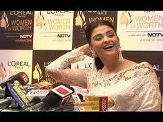 Aishwarya Rai looks GORGEOUS at Women Of Worth Awards 2016.