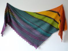 Ravelry: Take It All (Mystery KAL) by Lisa Hannes