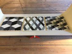 Trufle Mozaiki kolekcja Deka @truflemozaiki @lodzdesign