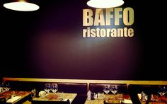 Baffo gluten free pasta... from Because Gustave, great resource for gluten free news and restaurants in Paris