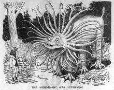 Illustrations from Walt McDougall's Good Stories for Children, 1902-05