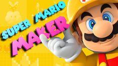Super Mario Maker Live Stream w/ Cheru (INSANELY HARD VIEWER LEVELS) GAM...