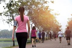 Research by Aussie Scientists found thay, if you want to have longer life, you might want to try picking up the pace. People who walk fast tend to Live Longer. The researchers conducted the responses of Liberal Democracy, Inner World, Live Long, Freedom, Running, Health, Walking, Electric, Healthy Life