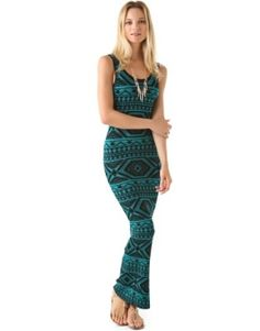 Torn by Ronny Kobo Amelie Maxi Dress $215