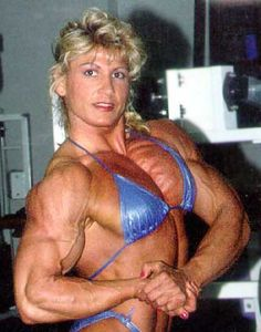 dating με ένα θηλυκό bodybuilder στεροειδή 2 βασικοί τρόποι γνωριμιών των απολιθωμάτων