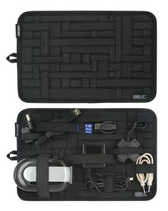 1385322064225_Under 100 Gift Guide ~ Grid It - Organizer ~ Because unpacking power cords shouldn't take twenty minutes.
