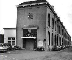 Veemarktgebouw