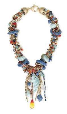 necklace to love, atelier SWAROVSKI