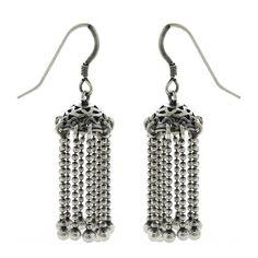 Sterling Silver Designer Jewellery For Teens Dangle Earrings Indian ShalinIndia,http://www.amazon.com/dp/B00F4V2CUQ/ref=cm_sw_r_pi_dp_WcIysb0E7A336357
