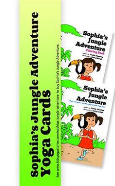 Sophia's Jungle Adventure Yoga Cards Kids Yoga Stories http://www.amazon.com/dp/1943648042/ref=cm_sw_r_pi_dp_limSvb1D31TTG