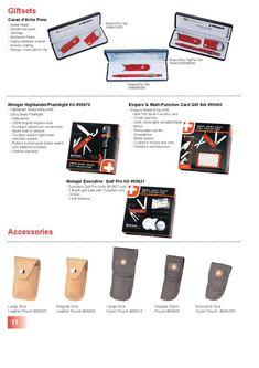 Wenger Swiss Army Knife Catalog Page 2002 - 2003 Wenger Swiss Army Knife, Pocket Knives, Flashlight, Catalog, Brochures, Folding Knives, Custom Knives