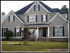 Collonade Gray (sherwin-williams) | exterior design... | Pinterest ...
