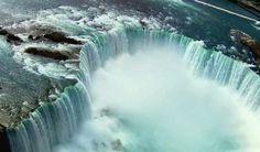 World's Top 10 Beautiful Waterfalls You Can't Stop Watching!!