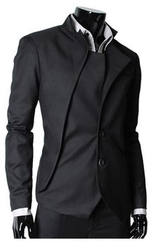 LOVE this. very cool jacket #mens #fashion @Ashley Walters Walters Urban Cargo