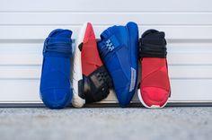 "adidas Y-3 Qasa High - ""Independence Day"" Pack"