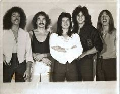 Steve Perry and Journey Gregg Rolie, Steven Ray, Neal Schon, Wheel In The Sky, Journey Steve Perry, Creedence Clearwater Revival, Steve Smith, Film Music Books, Beautiful Soul