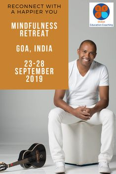 Attending a GEC retreat will give you the chance to rediscover yourself, your passions and what makes you Mindfulness Retreat, Positive Mental Health, Mindfulness Techniques, Achieve Your Goals, Reduce Stress, Improve Yourself, Coaching, Encouragement, Positivity
