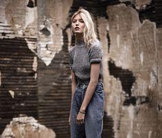 distress call: martha hunt by adam franzino for elle australia november 2013 | visual optimism; fashion editorials, shows, campaigns & more!
