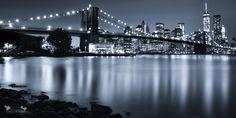 Brooklyn Blues by Sam Commarato on 500px