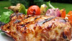 Recipe: Balsamic Chicken Breast on BBQ. Chicken Recepies, Grilled Chicken Recipes, Chicken Meals, Bbq Chicken, Rub Recipes, Cooking Recipes, Smoker Recipes, Diet Recipes, Bbq Dry Rub