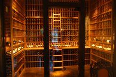Small Wine Cellars | Custom Wine Cellar Designs by Vintage Cellars