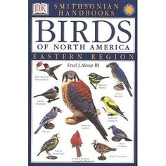 #Birds of #north #america: eastern region dk publishing,  View more on the LINK: 	http://www.zeppy.io/product/gb/2/142101308961/