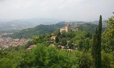 Castello di Romeo, Montecchio Maggiore