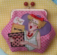 Shopping girl purse | Flickr - Photo Sharing!