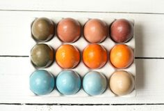 Make your own egg dye and start a new family tradition with this homemade tutorial.