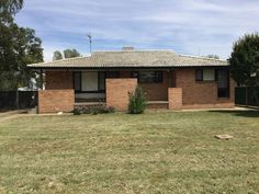 4 bedroom house for Sale at 17 Herrmann Street, Coonamble NSW 2829. View property photos, floor plans, local school catchments & lots more on Domain.com.au. 2016280376 St Brigid, First Home Buyer, 4 Bedroom House, Home Inspection, Heating And Air Conditioning, Public School, Open House, Property For Sale, Brick