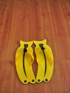 Banana Sandal Banana
