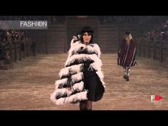 "▶ Fashion Show ""CHANEL"" Paris Dallas 2013 2014 Métiers d'Art by Fashion Channel"