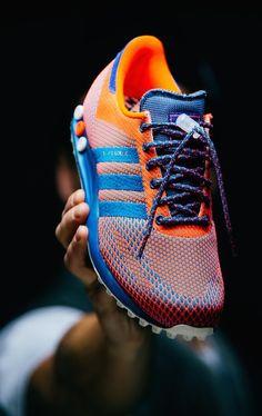 La Trainer Mi Adidas