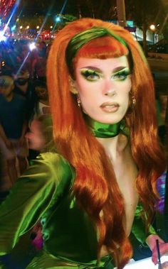 Katya And Trixie Mattel, Best Drag Queens, Rupaul Drag Queen, Adore Delano, Costume Design, Transgender, Beautiful People, Halloween Face Makeup, Season 12