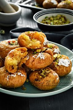 Learn here how to make most delicious balushahi at home.Balushahi is delicious flaky traditional Indian Mithai made during festivals and weddings.