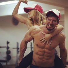 ¿Que alimentos aumentan la Testosterona? ♂ ♀ - MENU A PRUEBA Exercises, Couples, Food Items, Health