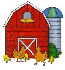 allerlei weblinks voor leerlingen rond thema landbouw en boerderij
